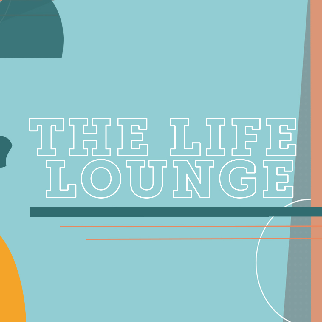 The life lounge flyer (1)