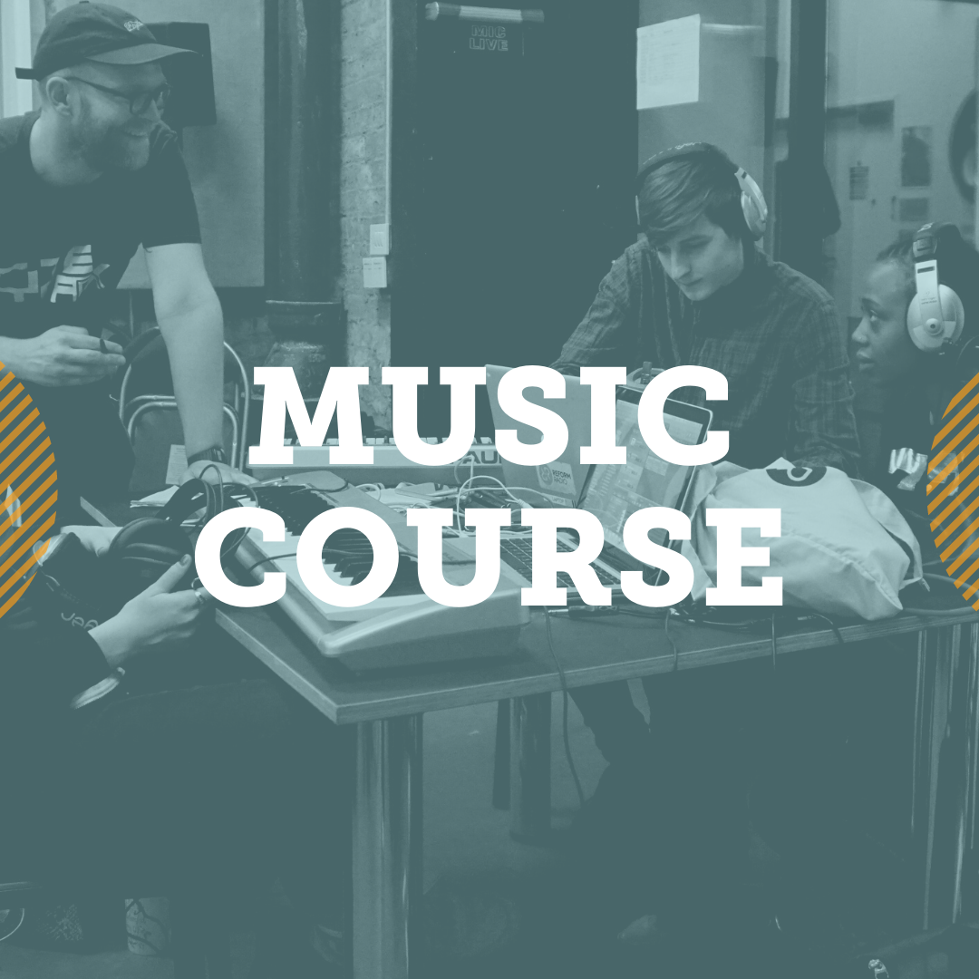 Music course Old (FI)