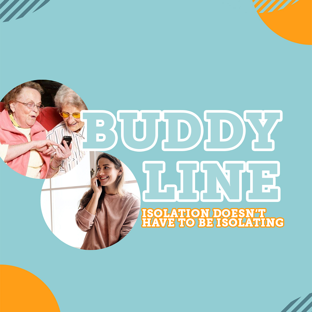 buddyline