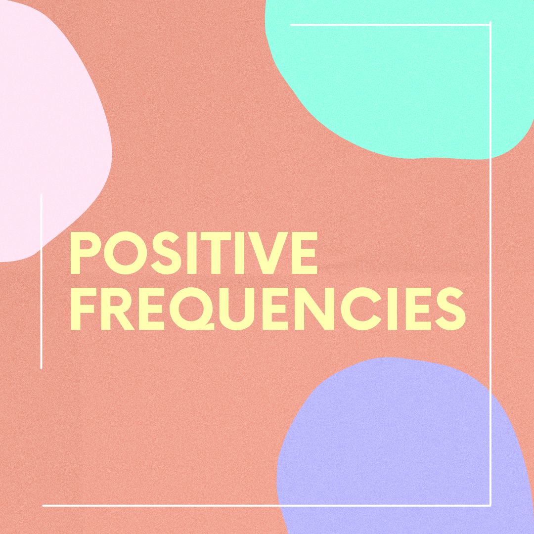 Positive Frequencies (featured image)
